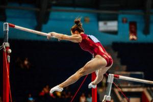 fotografi per sport